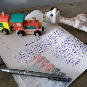 lettre à une inconnue, Mamma Valetta